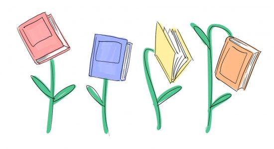 Collecte de livres jeunesse