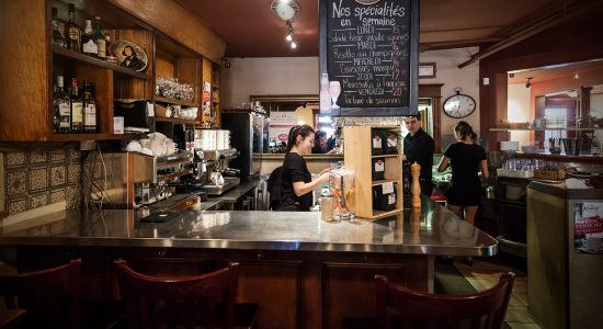 Vos commandes en formule prêt-à-emporter | Café Krieghoff