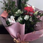 Sélection de fleurs - Halles en fleurs (Les)