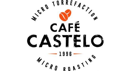 Nouveau site internet | Café Castelo