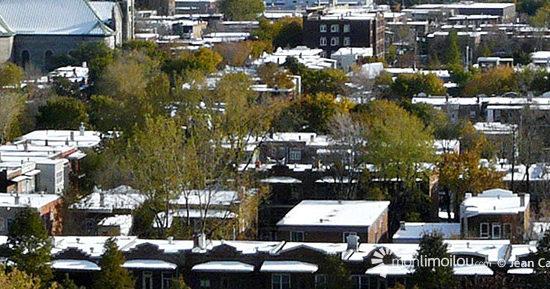 Vision de l'habitation : sondage pour les citoyens de Québec - Véronique Demers