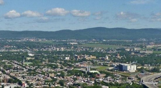 <em>Parlons territoire!</em> : participer à une conversation urbanistique nationale - Suzie Genest