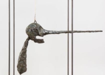 Dialogue entre les arts : les sculpteurs-peintres, de Giacometti à Louis Bourgeois