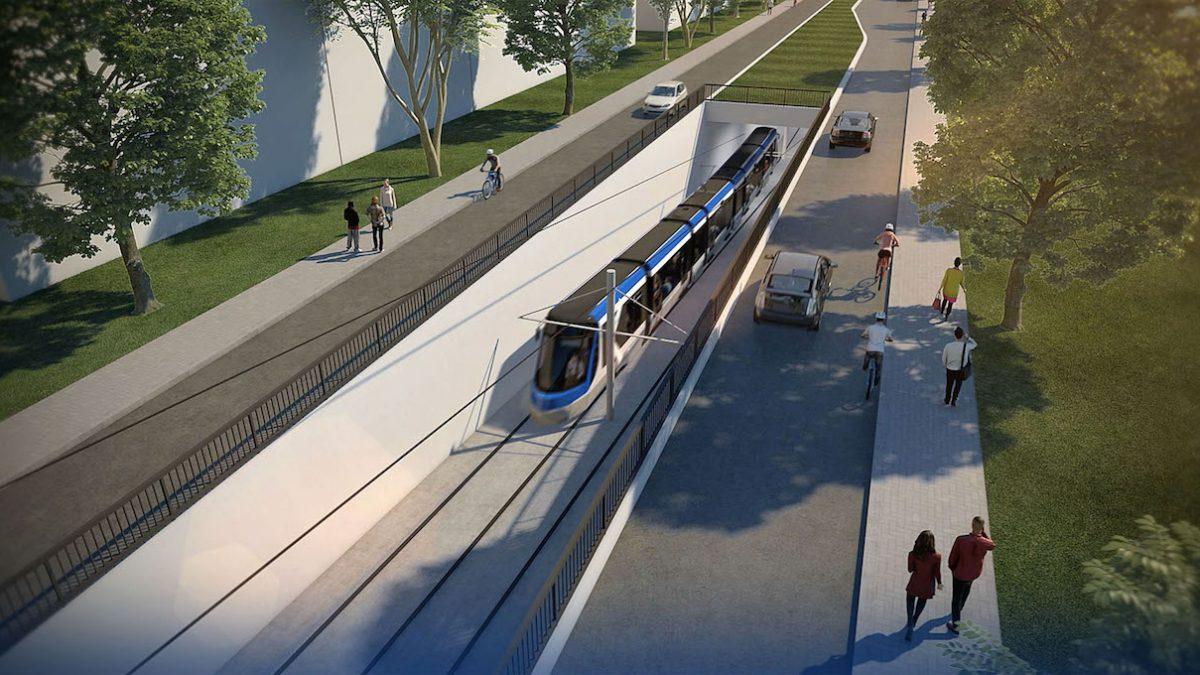 La qualité de vie doit primer – Le tramway doit y contribuer   5 août 2020   Article par Monmontcalm