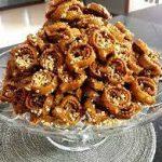 Gâteaux du Magreb | Marjane