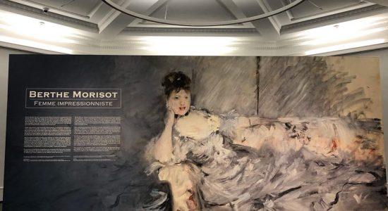 Exposition Berthe Morisot