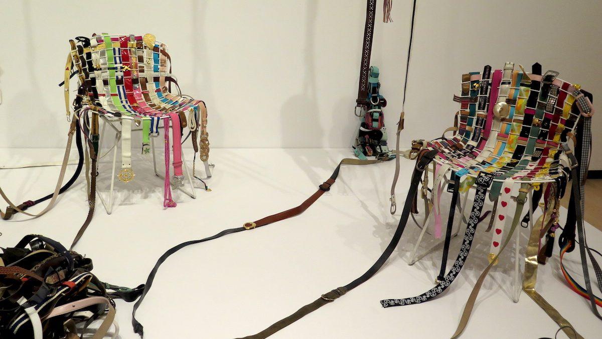 <em>Fait main/Hand made</em> : le travail manuel en valeur au MNBAQ | 19 juin 2018 | Article par Véronique Demers