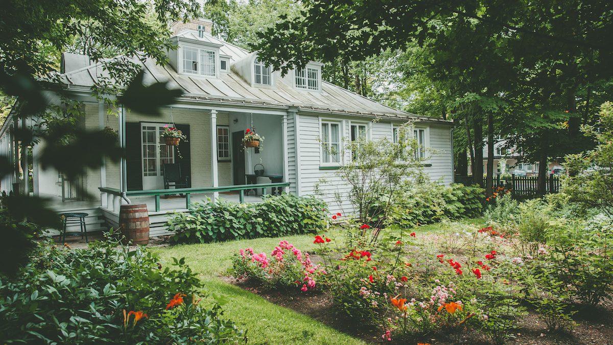 Maison Henry-Stuart : le charme à l'anglaise depuis 25 ans | 29 juin 2018 | Article par Véronique Demers
