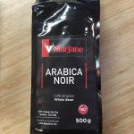 Les cafés Marjane - Marjane