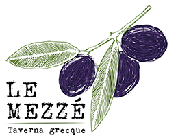 Mezzé Taverna Grecque (Le)