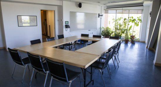 Location de salles | Centre culture et environnement Frédéric Back