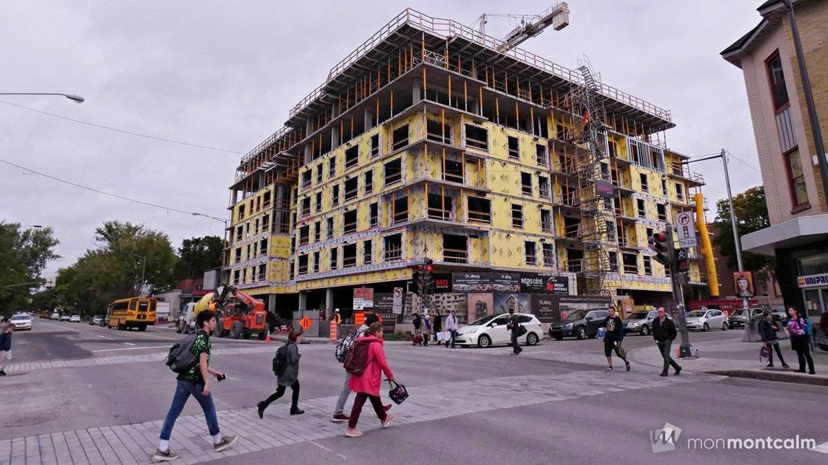 Le St. Moritz : des logements entièrement locatifs | 21 septembre 2018 | Article par Jean Cazes