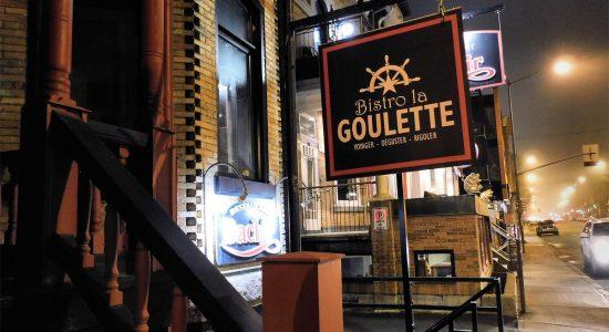 Le Bistro au Port de la Goulette revit dans Montcalm - Marine Lobrieau