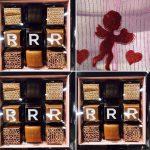 Boîtes de chocolats de la collectionRicardo Cuisine - IGA Deschênes
