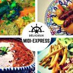 Délicieux Midi-Express (Du mardi au vendredi) - Bistro de la Goulette