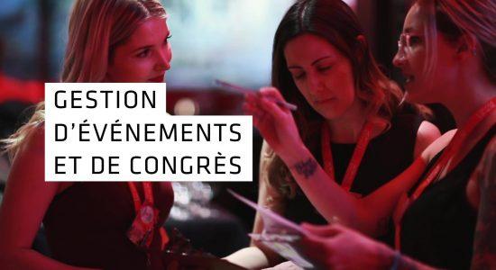 AEC Gestion d'événements et de congrès | Mérici collégial privé