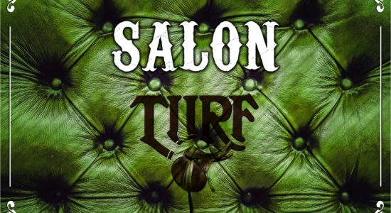 Salon Turf