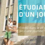 Étudiant d'un jour - Mérici collégial privé