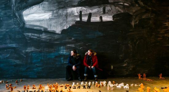 Manif d'art 9, une myriade d'œuvres partout en ville - Anne-Christine Guy