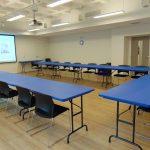 Location de salles à la YWCA Québec - YWCA Québec