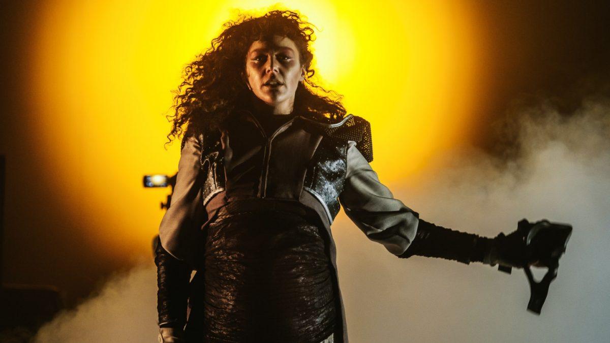Courez voir Antigone (au plus sacrant!) | 11 mars 2019 | Article par Émile Vigneault