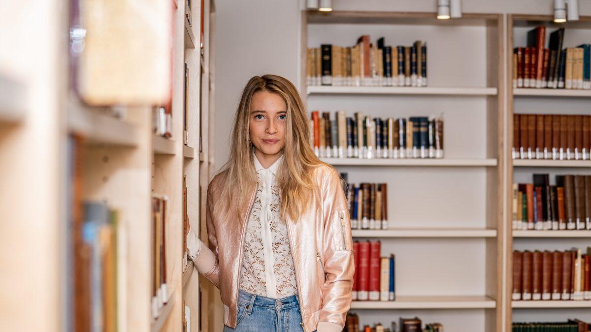 Un défilé de mode signé Garneau Travail au profit du Pavois | 14 mars 2019 | Article par Véronique Demers