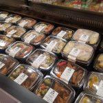 Nouveauté : Repas prêts-à-manger - Marjane | Boucherie - Épicerie - Traiteur