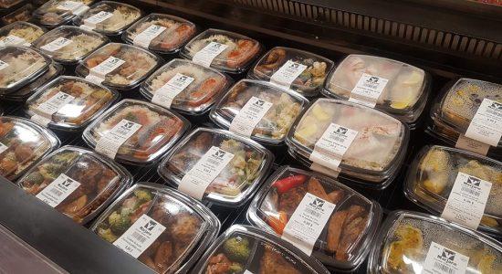 Repas prêts-à-manger | Marjane | Boucherie – Épicerie – Traiteur