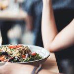 Nouveauté : Salade de crabe et pomme verte - Piazzetta Cartier (La)