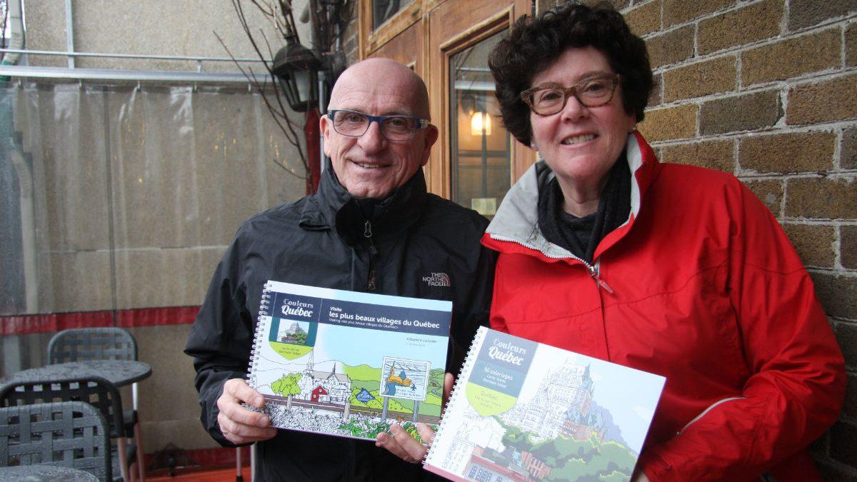 Couleurs Québec projette un site web pour retraités actifs | 19 juin 2019 | Article par Véronique Demers