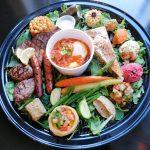 Délicieuse assiette à partager pour 49.95$ - Bistro de la Goulette