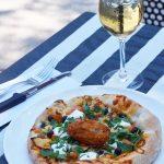 Pizza du mois de juillet : La Gros Nachos   Milano Pizzeria