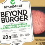 Beyong Meat - Provisions Inc.