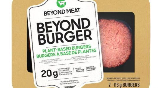 Beyong Meat | Provisions Inc.