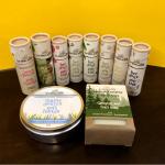 Les produits québécois «Les Trois Acres» disponibles en boutique - Coin du monde (Un)