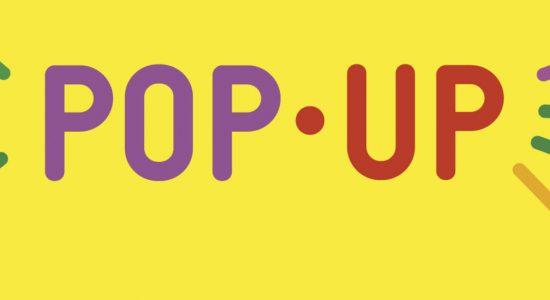 Pop-up: L'Art dans le parc   Ateliers en plein-air