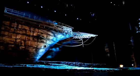 <em>Le vaisseau fantôme</em> de Wagner de retour après presque un siècle - Jason Duval