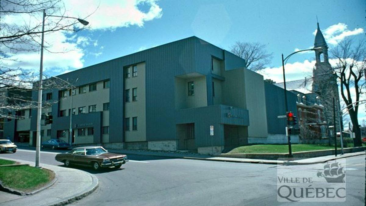 Montcalm dans les années 1970 : l'Académie Saint-Louis | 3 novembre 2019 | Article par Jean Cazes