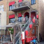 Petit déjeuner inclus en séjournant au Petit Hôtel Krieghoff - Café Krieghoff