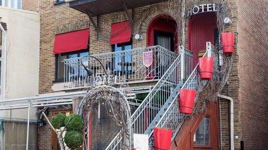 Petit déjeuner inclus en séjournant au Petit Hôtel Krieghoff | Café Krieghoff