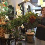 Nouveaux arrivages de l'Île d'Orléans tous les jours - Halles en fleurs (Les)
