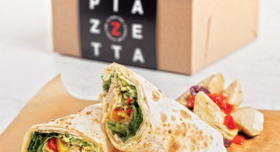 Boîte gourmet | Piazzetta Cartier (La)