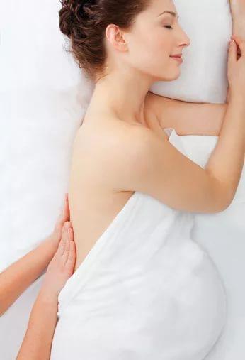 Promotion pour femmes enceintes | Liliya M Gurvits Orthothérapeute