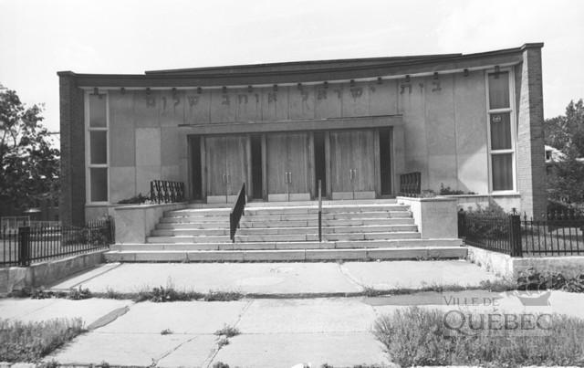 Théâtre Périscope : une exposition permanente à saveur historique | 30 août 2019 | Article par Suzie Genest