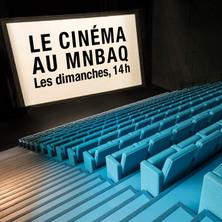Cinéma au MNBAQ | Christo et Jeanne-Claude