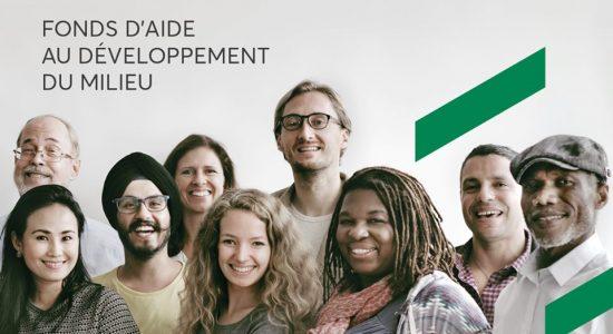 Appel de projets | Fonds d'aide au développement du milieu | Desjardins – Caisse du Plateau Montcalm