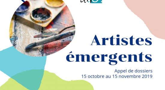 Appel de dossiers pour artistes invités | Galerie d'art Uno
