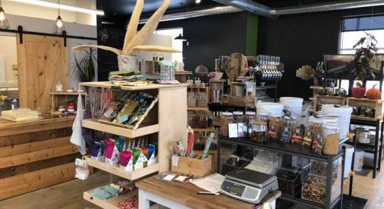 Origine en vrac | Nouveau point de distribution pour Café Castelo | Café Castelo
