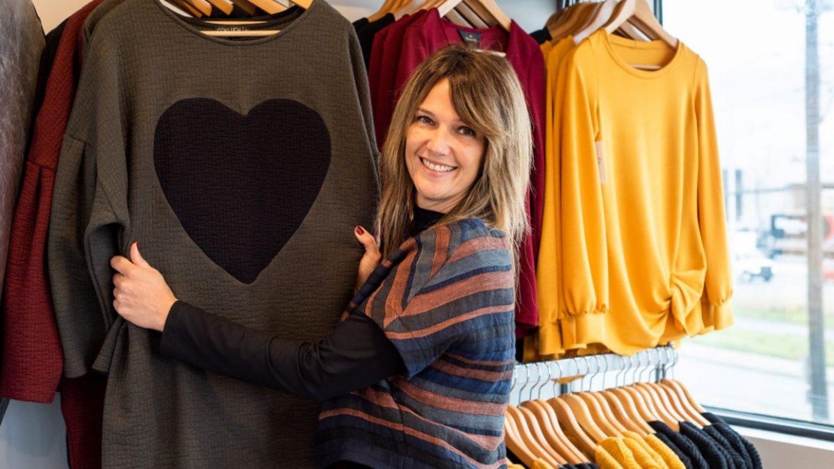 La boutique Fringuée Futée revient en force | 14 novembre 2019 | Article par Amélie Légaré