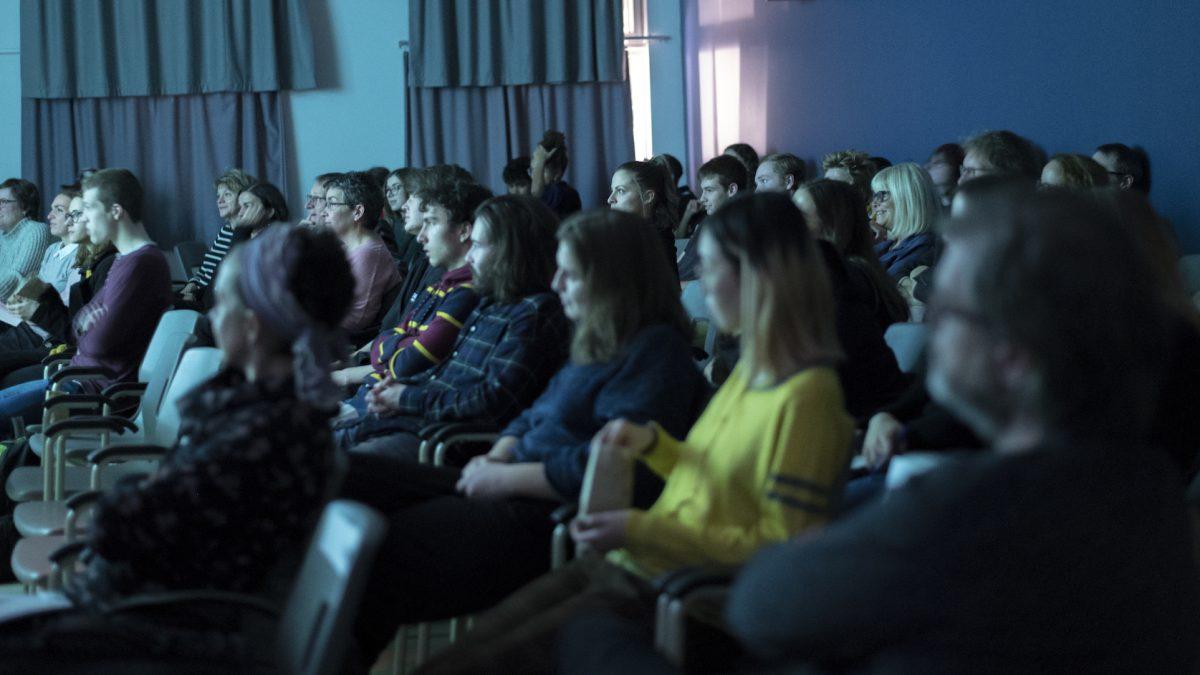Un Ciné-Qclub pour tous | 28 novembre 2019 | Article par Catherine Breton
